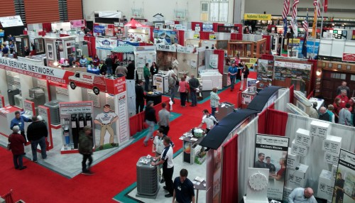 2019 Livingston County Home and Garden Show